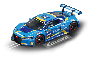 Top Tuning Carrera Digital 132 - Audi R8 Lms - Car Collection   Nr.33