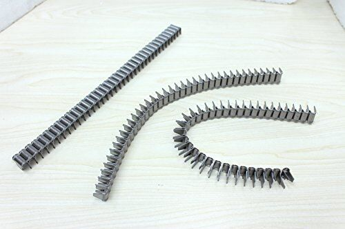 meite M66 Vertex Clips bedding clip staples Mattress Spring Clips for M66 series