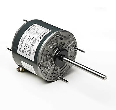 Packard 40250 1//4 HP 1625 RPM 208-230V Motor