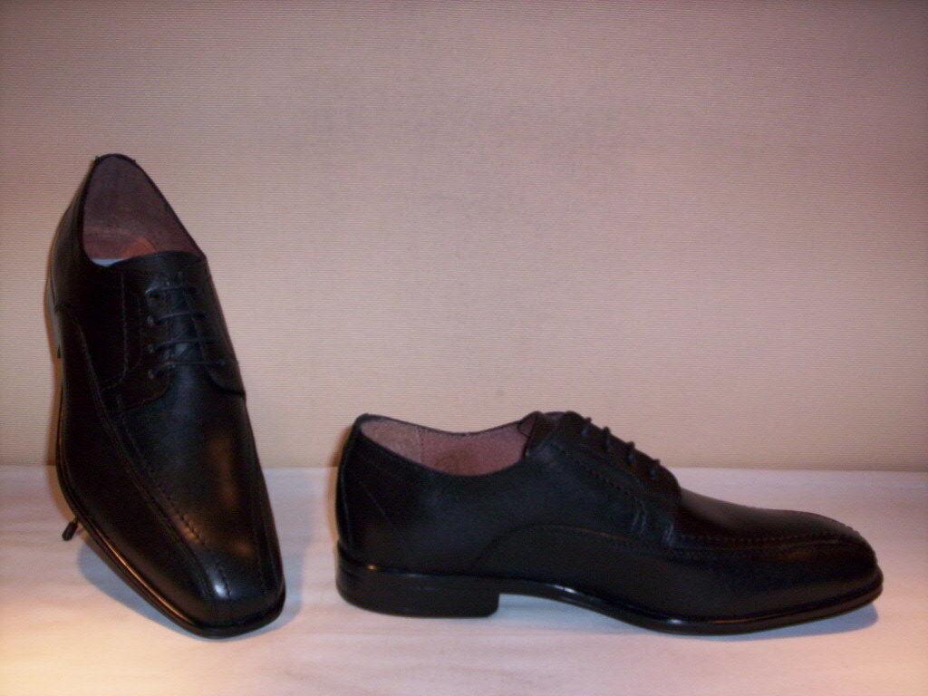 Klassische Schuhe elegant Bata Mann schuhe schuhe schuhe men Leder schwarz Schnürsenkel 40 41 f2a811
