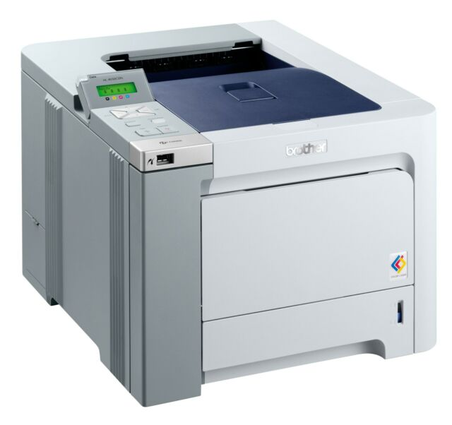 Brother HL-4050CDN Printer New