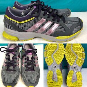 Details about Womens ADIDAS 'Marathon 10