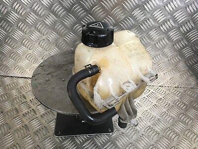 BMW Mini Cooper R55 R56 R57 R58 Radiator Coolant Expansion Water Tank 7823626
