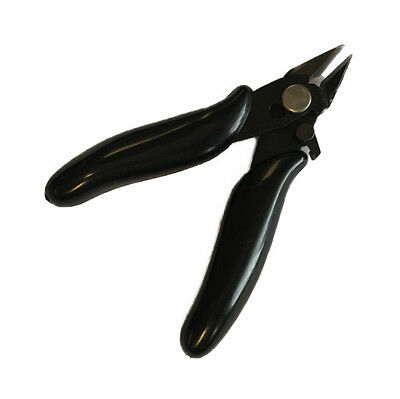 RDK Steel cycle cable Cutters Cutting Pliers with 10 End Ferrules