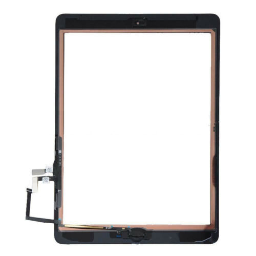 For iPad 5 AIR 1st A1474 A1475 A1476 black Touch Screen Digitizer Replacement