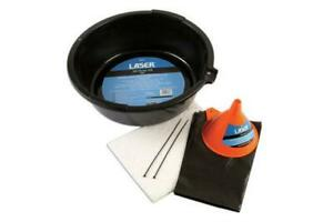 Laser-Tools-6087-Oil-Change-Kit-5pc