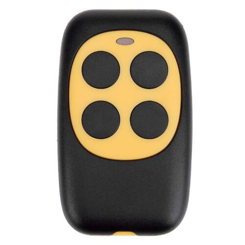 Multi-frequency Universal Cloning Remote Control Garage Gate Door PTX4 Copy LOT