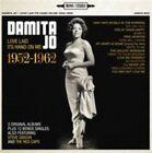 Damita Jo Love Laid Its Hand on Me 1952-1962 - 3 Original Albums Plus 12 Bonus S