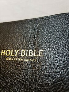 Early discount free shipping Holy Bible References Self