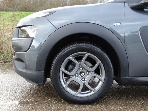 Citroën C4 Cactus 1,2 PT 82 Feel Edition ETG - billede 5