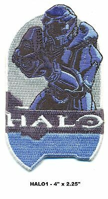 HALO TACTICAL GAMER PATCH HALO1
