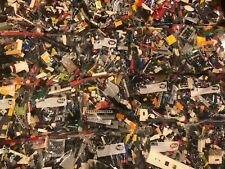 Packs. Lego Genuine Well Sorted Clean 1 lbs