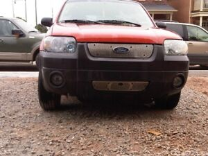 2006 FORD ESCAPE XLT FOR SALE