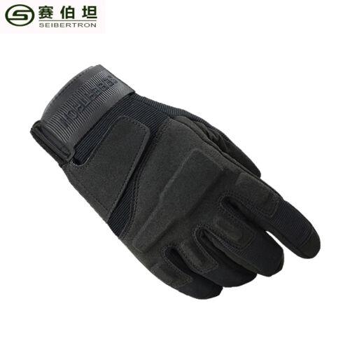HellStorm SOLAG Special Ops Light Assault Full finger Military//Tactical Gloves