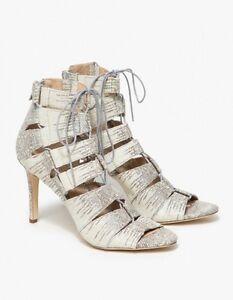 Loeffler Randall Lottie Lace-Up Sandals cheap authentic outlet cheap for cheap fmYjRef