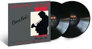 Johnny Cash - Classic Cash: Hall Of Fame Series [New Vinyl LP] 180 Gram