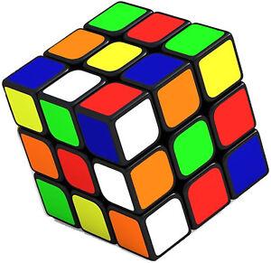3x3x3 Ultra Fast Speed Cube Magic Twist Puzzle, World Record Holder 4.74s  703929661450