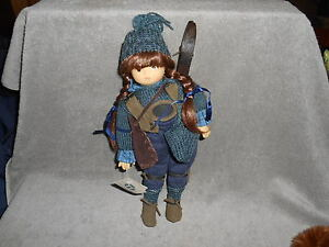 POSEABLE-COLLECTOR-PORCELAIN-DOLL-BY-TJ-COLLECTION-1993-THAILAND-SCHULTZ