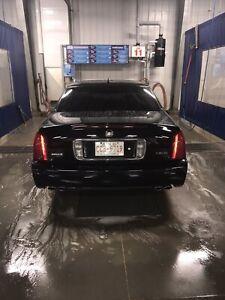 2005 Cadillac Deville DES