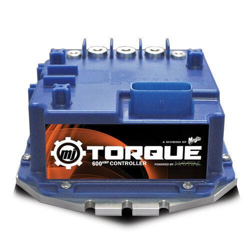 Madjax Torque 440amp Dc Controller - 36 V   48v
