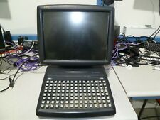 Verifone Topaz Xl Ii Touch Console P050 02 310 For Sapphirecommander As Is