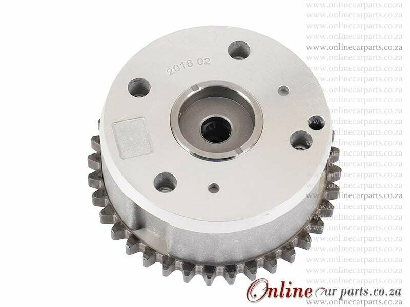 Audi A1 A3 S3 Sportback Quattro Cabriolet 08-14 Camshaft Dephaser Pulley OE 03C109088E