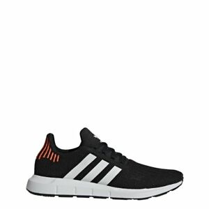 a886ae5e4 Image is loading Shoes-adidas-Swift-Run-Black-Men