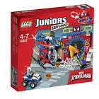LEGO 4Juniors Spider-Man Versteck (10687)