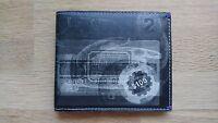 Paul Smith Men's Wallet - ' X-ray ' Billfold Wallet/ Uk Seller