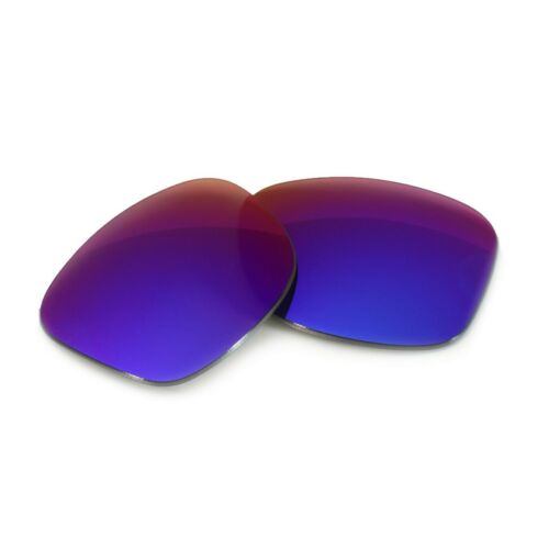 52mm Fuse Lenses Non-Polarized Replacement Lenses for Persol 3019-S