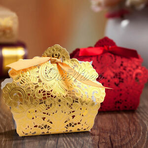Red Wedding Gift Bags : Home & Garden > Wedding Supplies > Wedding Favors