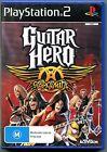 Playstation 2 Guitar Hero 'AEROSMITH'
