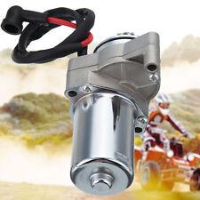 ATV Quad Motorino Di Avviamento Starter 50cc 70cc 90cc 110cc 125cc 4 TEMPI