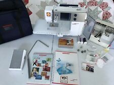 Bernina Artista 630 QE (Quilters Edition) Sewing/Quilting Machine with BSR