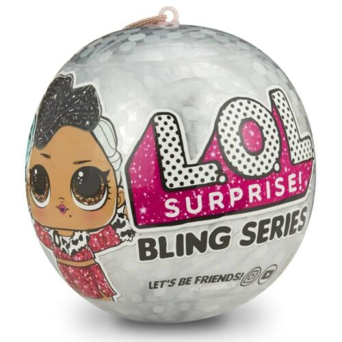 LOL SURPRISE Serie BLING ORIGINALE by MGA