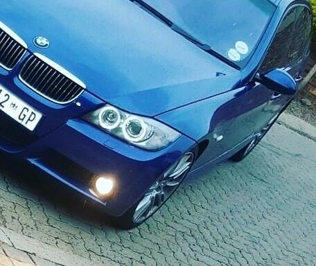 E90 angel bulb replacement   Kempton Park   Gumtree Classifieds South  Africa   243798710