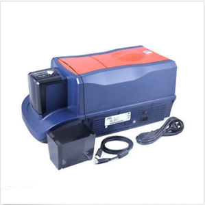 T11s pvc id card printer one side business card printer machine b ebay image is loading t11s pvc id card printer one side business reheart Choice Image