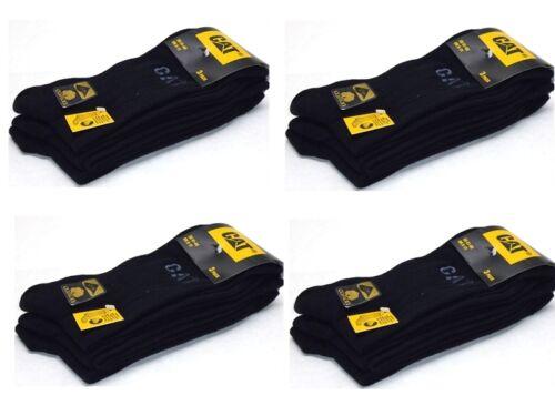 35 52 Chaussettes Caterpillar noir hommes d'affaires Cat 46 chaussettes pour 40 47 41 rippoptik HCwXvCnxqr