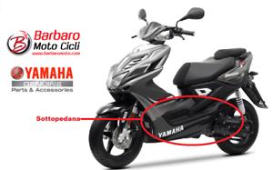 Under-Foot-Board-Original-Yamaha-Aerox-50-Black-2016-under-Raised