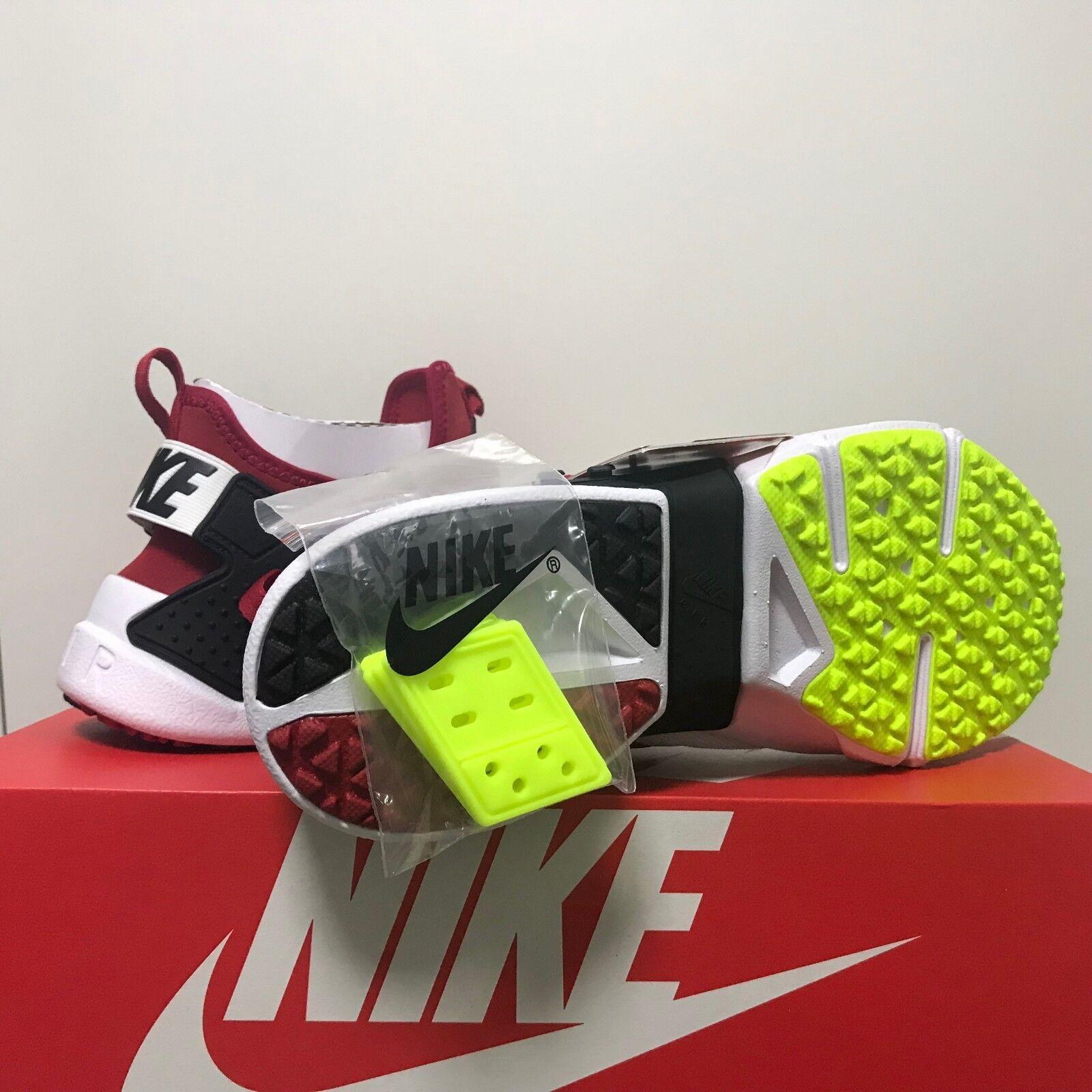d8fd83c671a Nike Air Air Air Huarache Drift Running shoes AH7334-601 Sz 8-10 100 ...