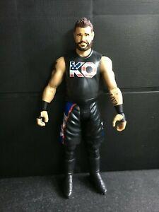 WWE Mattel Kevin Owens Series 84 Basic Figure