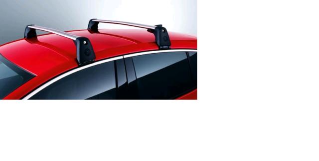 OPEL ASTRA K 5 türig Dachgepäckträger *NEU*