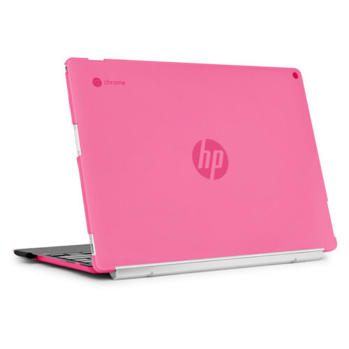 """mCover Hard Case for 2018 12/"""" HP Chromebook X2 12-F000 series Laptop Computers"""