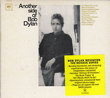 BOB DYLAN - another side of bob dylan CD SACD