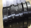 1rolls Printed Satin Ribbon Size Labels For Garment Clothing Label Tags 500Pcs