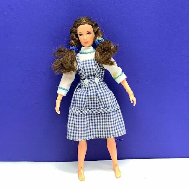 Mego Wizard of Oz action figure doll toy 1974 loose vintage Dgoldthy Rainbow mcm