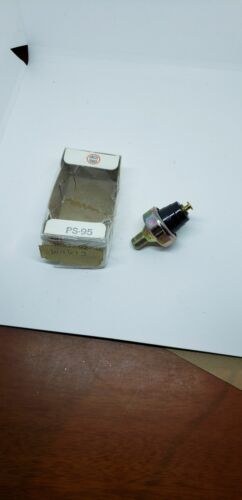 Valley Forge Oil Pressure PS-95 NOS