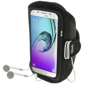 2in1 custodia impermeabile+armband fascia p Samsung Galaxy J7 2016 J710 mare CC1