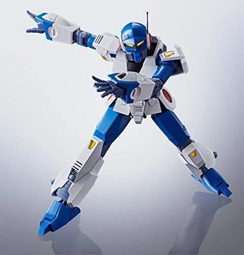 Bandai HI-Metal R Techroide Blader Figure Techno Police 21C Japan with Tracking