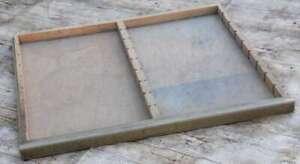 alte-Schublade-Druckereischublade-Holz-vintage-shabby-chic-industriedesign-deko